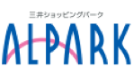 Mitsui Shopping Park ALPARK