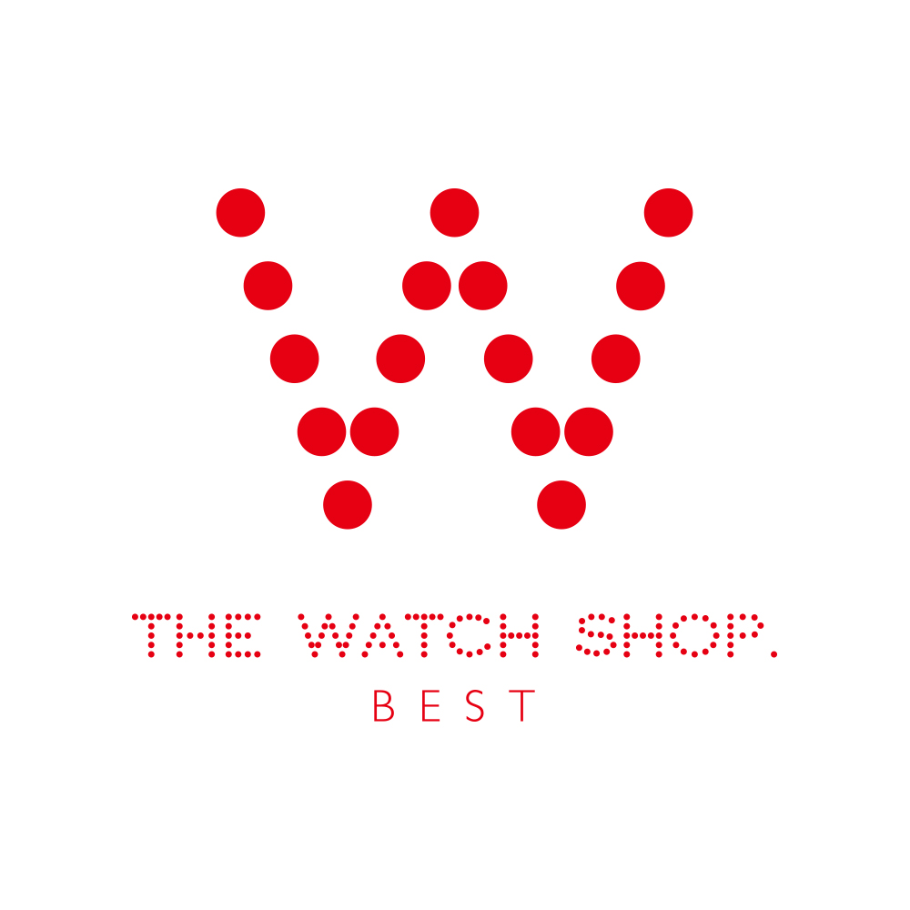 THE WATCH SHOP.
