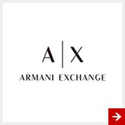 A|Xアルマーニ エクスチェンジ