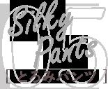Silky Pants[とろみパンツ]