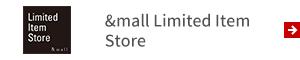 andmallLimitedStore