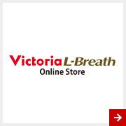 Victoria L-Breath &mall店