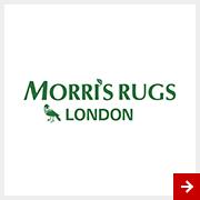 モリス・ラグス ロンドン