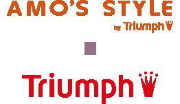 AMO'S STYLE & Triumph