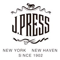 J.PRESS MEN