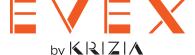 EVEX by KRIZIA