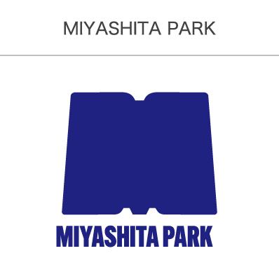MIYASHITA PARKサイトはこちら