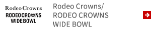 Rodeo Crowns/RODEO CROWNS WIDE BOWL