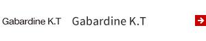 Gabardine K.T