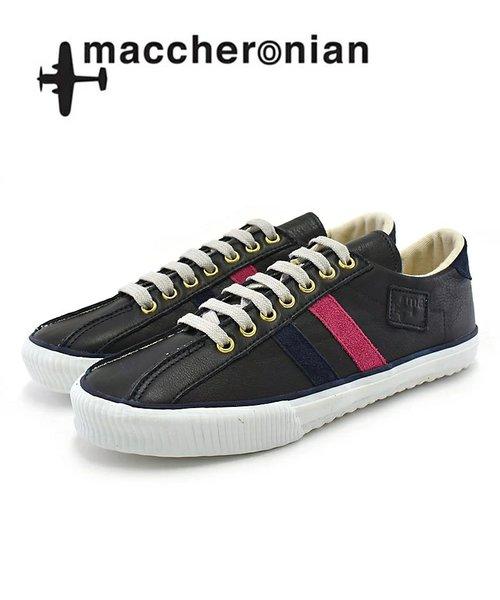 maccheronian 869-2215WA-8-NNF-W