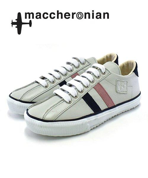 maccheronian 869-2215WA-8-PNP-W