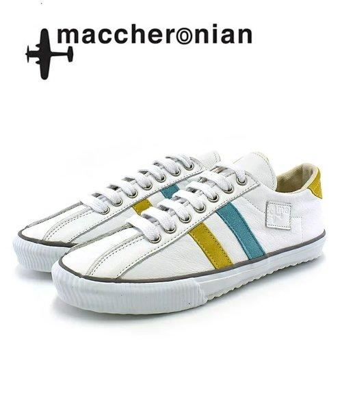maccheronian 869-2215WA-8-WYA-W