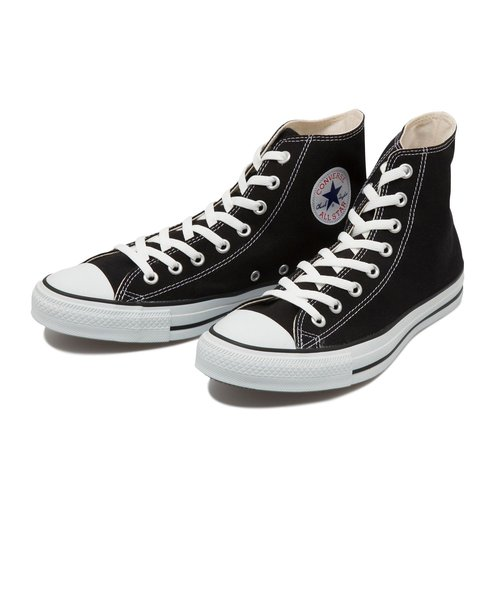 ALL STAR HI ALL STAR HI               3206 BLACK(US)  0181 004888-0029