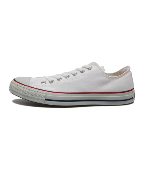 ALL STAR OX ALL STAR OX               3216 O.WHITE    0323 004889-0002
