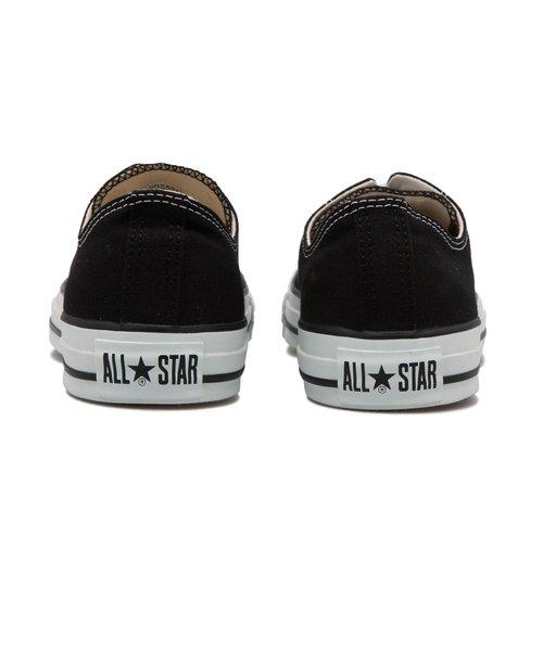 ALL STAR OX ALL STAR OX               3216 BLACK(US)  0321 004889-0029