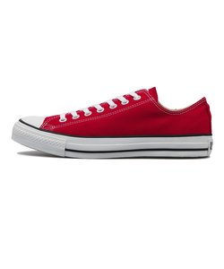 ALL STAR OX ALL STAR OX               3216 RED(US)    0322 004889-0044