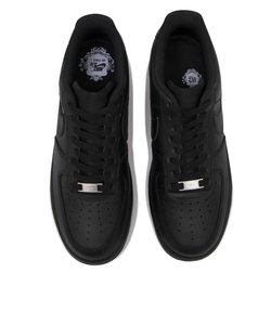 M315122 AIR FORCE 1 '07 001BLK/BLK 437583-0048