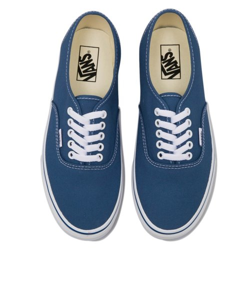 VN000EE3NVY AUTHENTIC* NAVY 442311-0001
