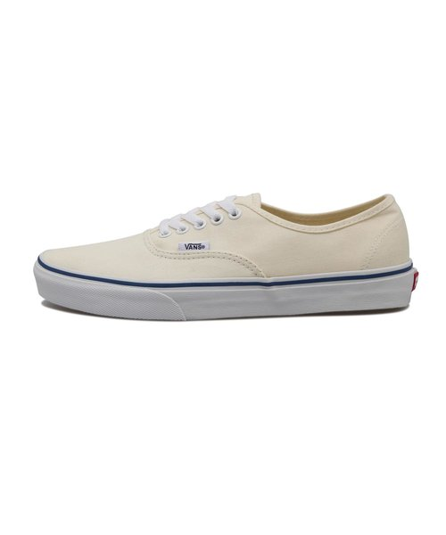 VN000EE3WHT AUTHENTIC* WHITE 442312-0001