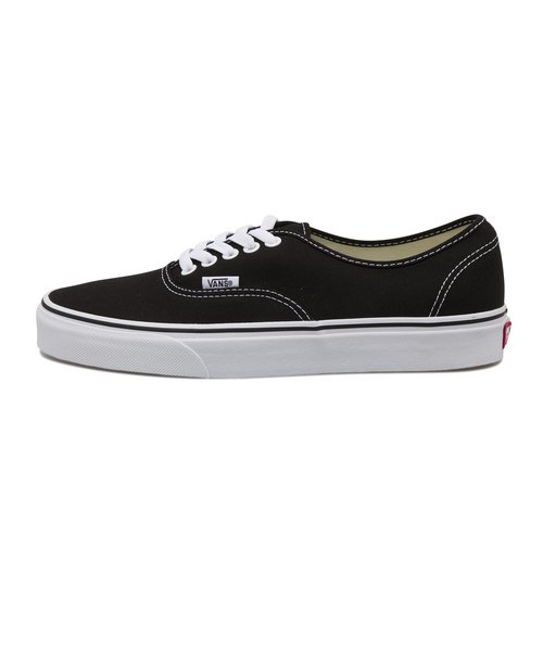 VN000EE3BLK AUTHENTIC* BLACK 444888-0001