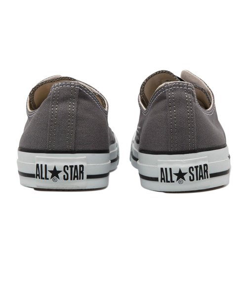 32166751 CANVAS ALL STAR OX CHARCOAL 478276-0001