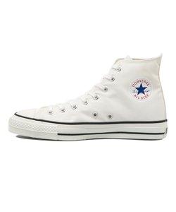 32067960 CANVAS ALL STAR J HI WHITE 513734-0001