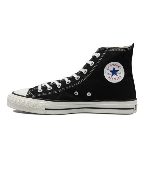 32067961 CANVAS ALL STAR J HI BLACK 513735-0001