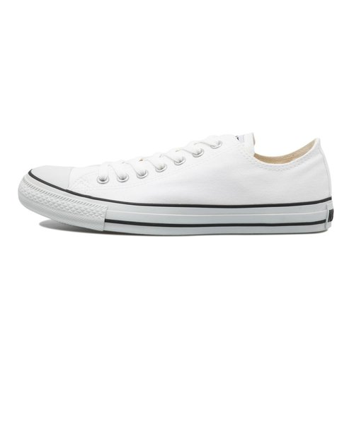 32860660 CANVAS ALL STAR COLORS OX WHT/BLK 530246-0001