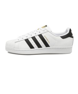 C77124 SUPERSTAR FOUNDATION WHT/CBK/WHT 533844-0001