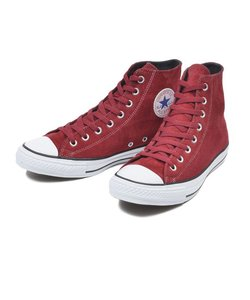 32059102 SUEDE ALL STAR WV(A)HI *RED 545916-0001
