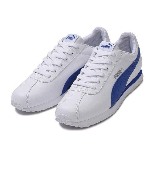 360116 PUMA Turin 18WH/LAPIS BLUE 548001-0004