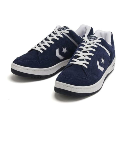 WEAPON SUEDE OX