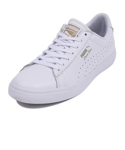 360060 Court Star Vulc *10White/Metall 553333-0006