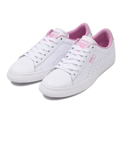 360060 Court Star Vulc *12PUMA WHITE-P 553333-0008