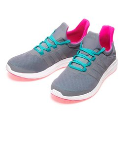 S78251 climachill sonic bounce W GRY/GRY/SHOGRN 554890-0001