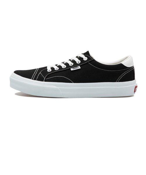 V301 COURT BLACK 555398-0001