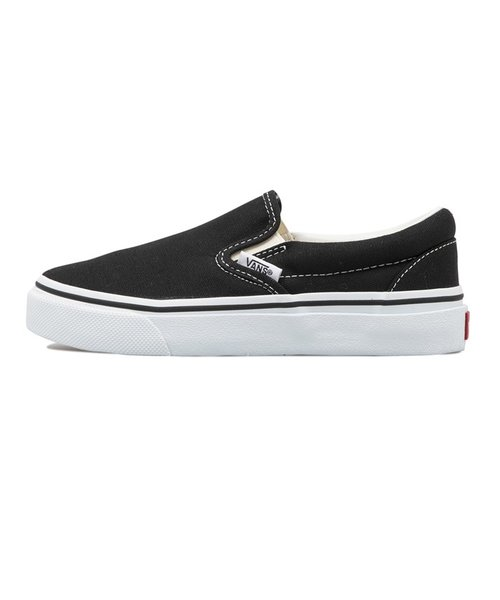 V98CK SLIP ON(19-22) BLACK 555529-0001
