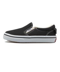 V98CJ V SLIP ON(14-18) BLACK 555530-0005