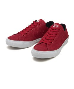32659232 XL CS SK REACT SUEDE 2 OX RED 556902-0001
