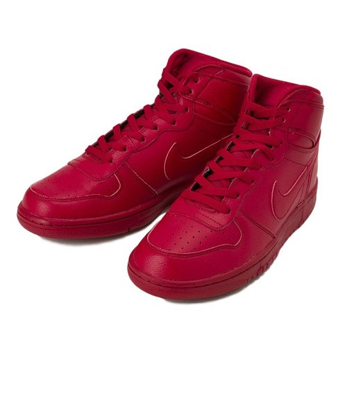 M336608 BIG NIKE HIGH *660GRED/GRED 557497-0003