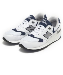 ML999LUC WHITE/NAVY(LUC) 557529-0001