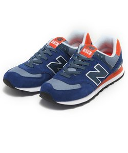 ML574CPX *NAVY/RED(CPX) 557550-0001