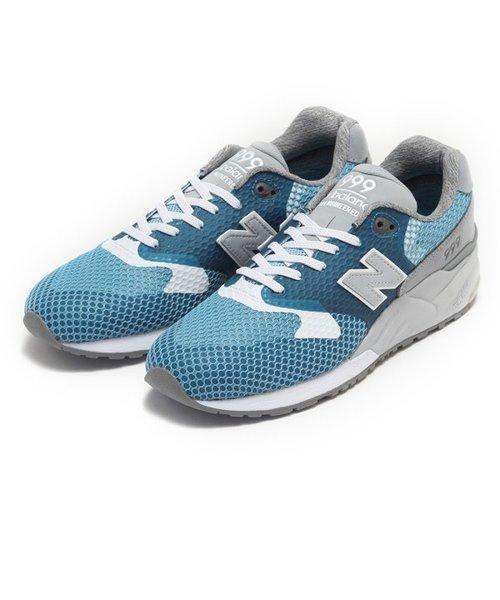 MRL999AK MOSAIC BLUE(AK) 557574-0001