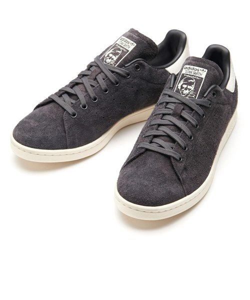 S82249 STAN SMITH *BLK/BLK/WHT 560280-0001