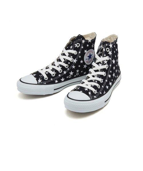 32960511 ALL STAR ST-PT  HI *BLACK/WHITE 561023-0001
