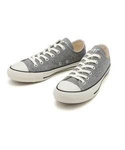 32861777 ALL STAR WOOL II  OX *GRAY 561031-0001