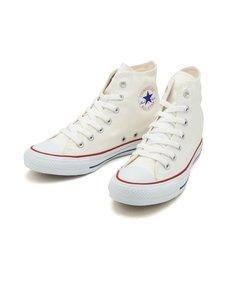 32990550 ALL STAR INHEEL DENIM HI *WHITE 561056-0001