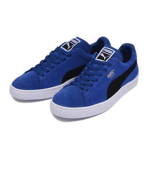363242 SUEDE CLASSIC + *01TRUE BLUE-PU 562558-0001