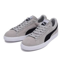 363242 SUEDE CLASSIC + *03GRAY VIOLET- 562558-0002