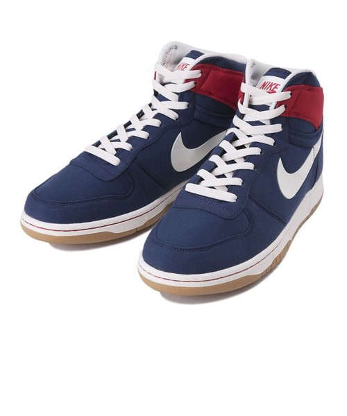 M854165 BIG NIKE HIGH LUX *401MNVY/SAIL 562807-0003